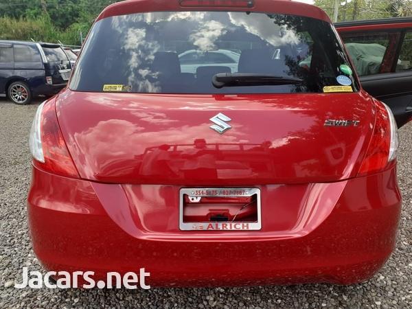 Suzuki Swift 1,3L 2015-8
