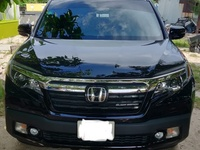 Honda Ridgeline 3,5L 2017