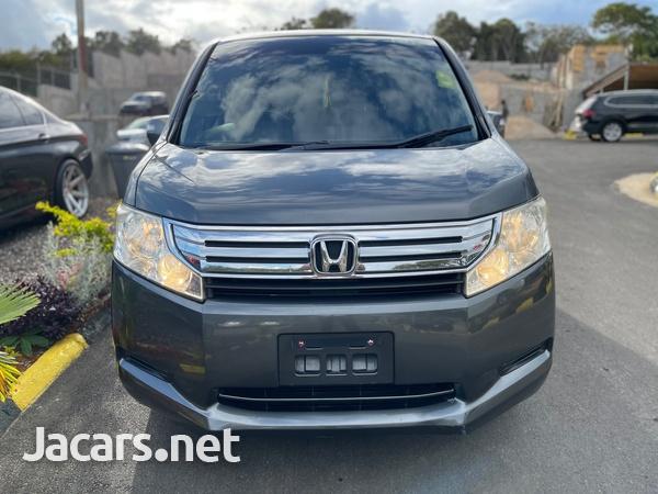 Honda Step wagon 2,0L 2010-2
