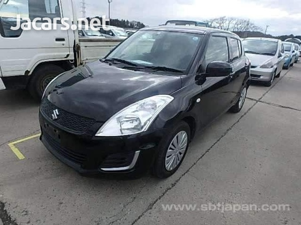 Suzuki Swift 1,3L 2015-1
