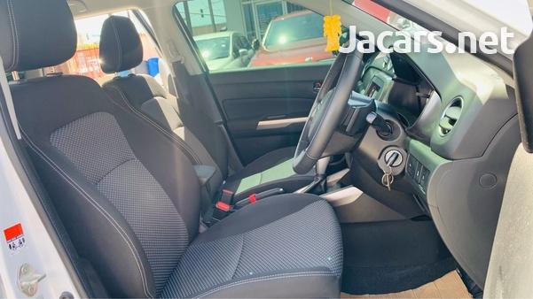 Suzuki Vitara 1,4L 2019-6