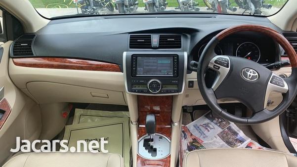 Toyota Allion 2,0L 2013-6
