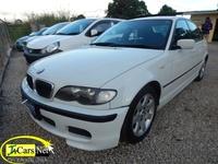 BMW 3-Series 2,0L 2004