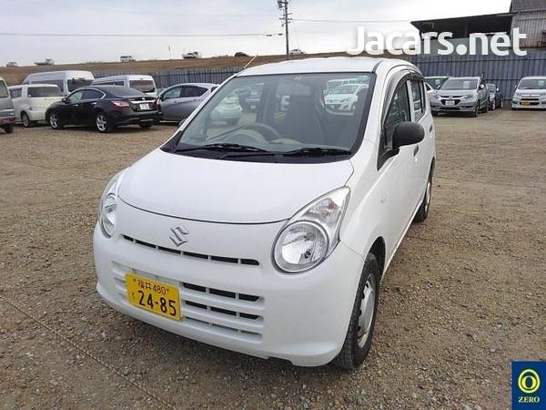 Suzuki Alto 0,6L 2014-1