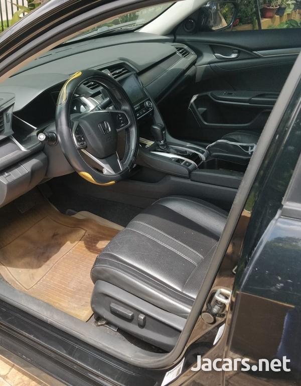 Honda Civic 1,5L 2016-16