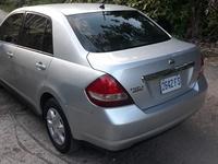 Nissan Tiida 1,6L 2008