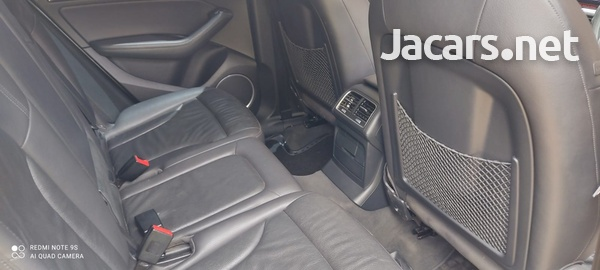 Audi Q5 2,0L 2014-4