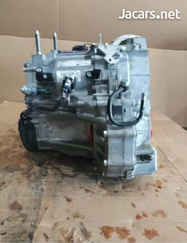 2014Honda Civic transmission automatic-3