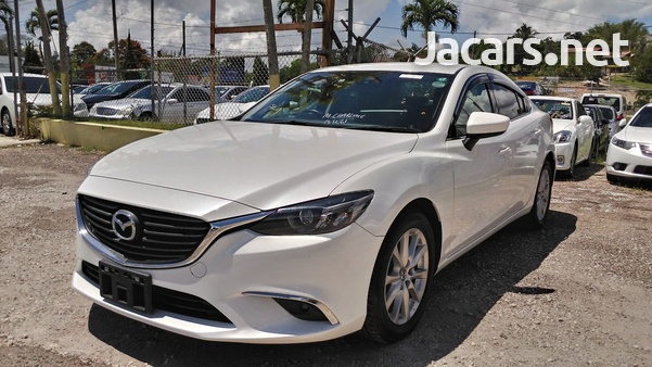 Mazda Atenza 2,0L 2016-2