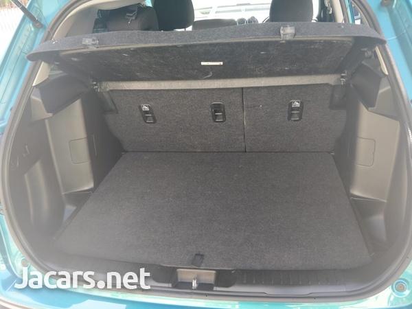 Suzuki Vitara 1,6L 2019-2