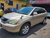 Toyota Harrier 1,6L 2007
