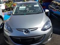 Mazda Demio 1,4L 2014