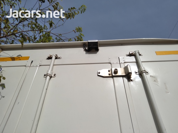 2007 Isuzu Elf Freezer-3