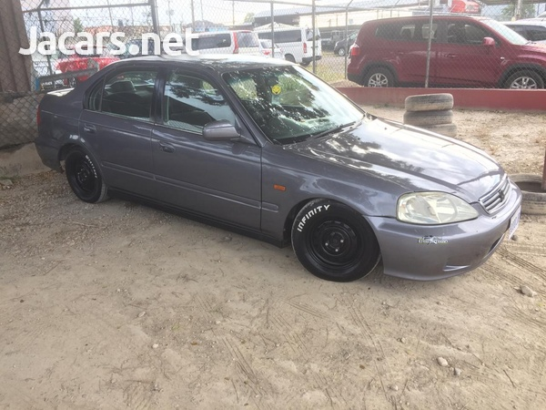 Honda Civic 1,5L 1999-2