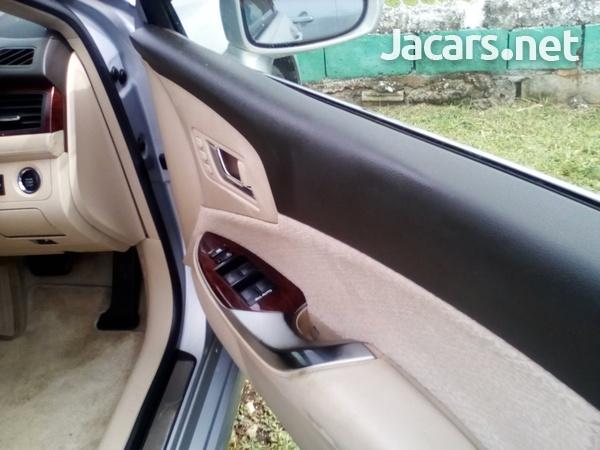 Toyota Crown 3,0L 2010-12