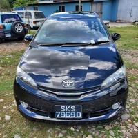 Toyota Wish 1,6L 2015