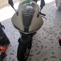 2016 Honda CBR Bike