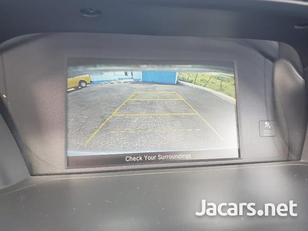 Honda Accord 2,4L 2015-15