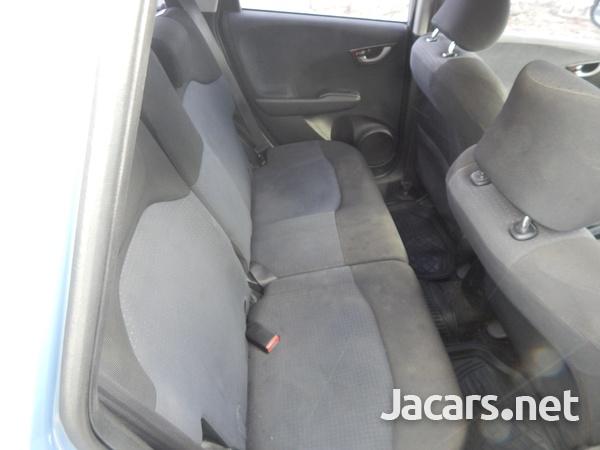 Honda Fit 1,5L 2009-7