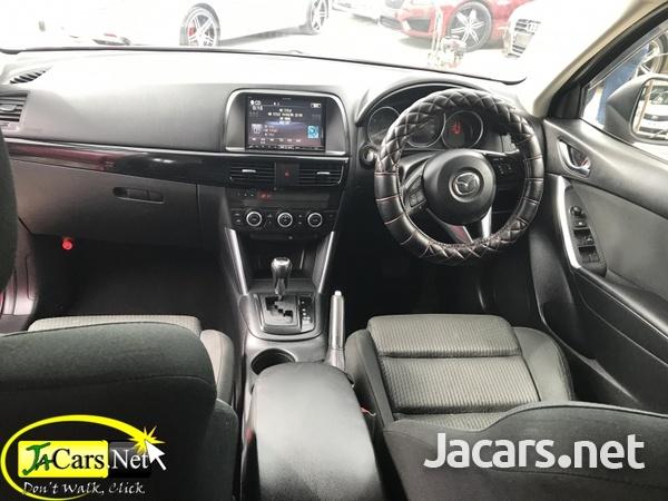Mazda 5 2,0L 2013-6