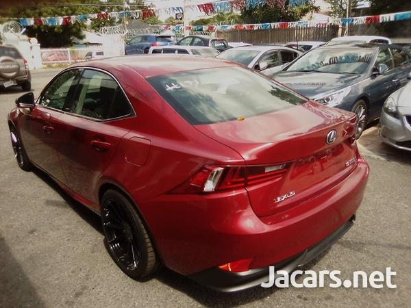 Lexus GS 2,5L 2014-9