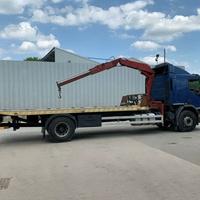 Volvo FE280 Truck