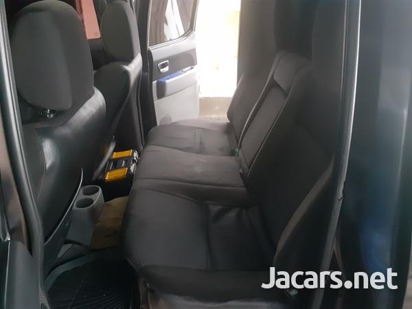 Mazda Pickup 2,5L 2013-3