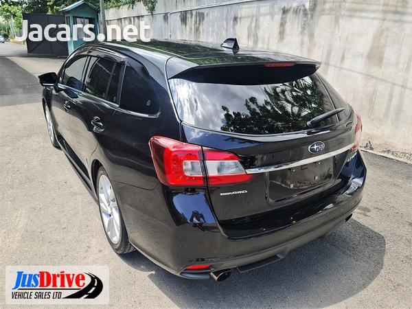 Subaru Levorg 2,0L 2015-4