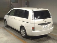 Toyota Isis 1,7L 2016