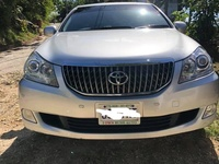 Toyota Crown 4,3L 2012