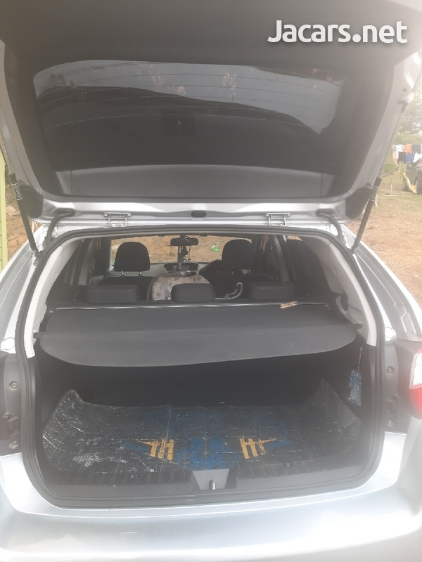 Subaru XV 2,1L 2013-4