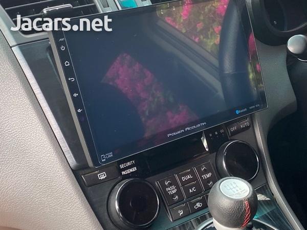 Toyota Mark X 2,4L 2011-5