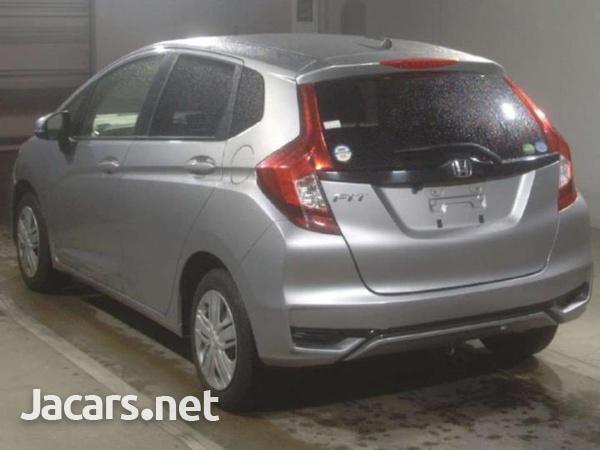 Honda Fit 1,3L 2018-1