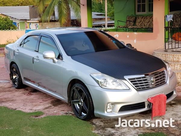 Toyota Crown 3,5L 2012-2