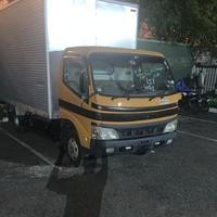 Hino Dutro truck