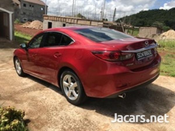 Mazda Atenza 2,2L 2013-3