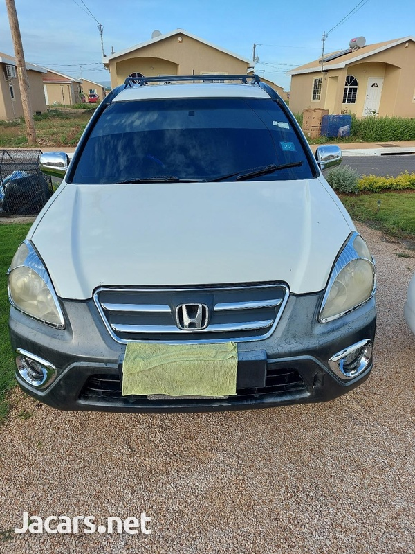 Honda CR-V 2,0L 2006-1