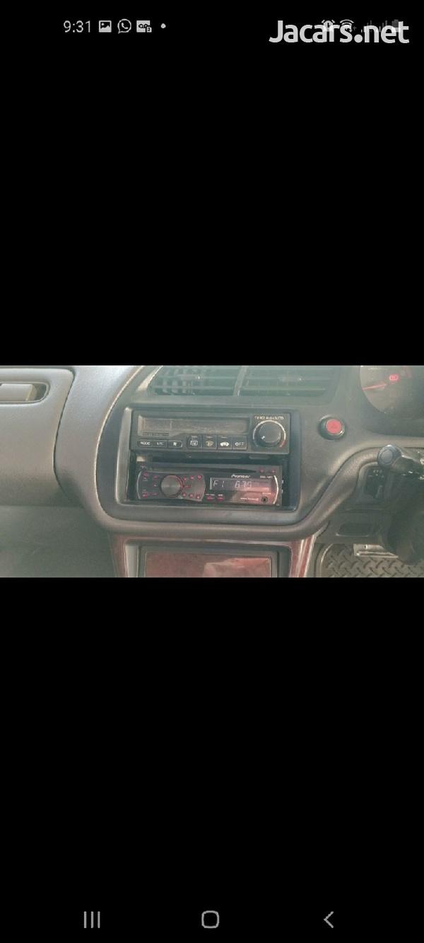 Honda Accord 2,0L 1998-4