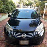 Nissan Note 1,3L 2013