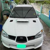 Subaru WRX STI 2,5L 2006