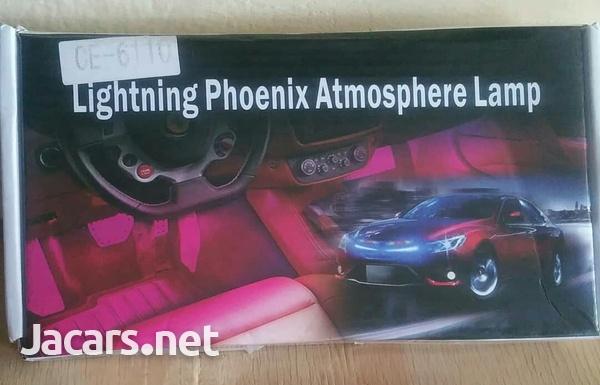 Atmosphere lighting-2