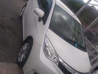 Subaru Trezia 1,4L 2014