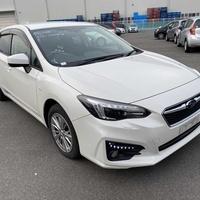 Subaru Impreza 1,6L 2017