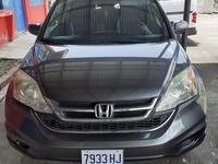 Honda CR-V 2,3L 2011
