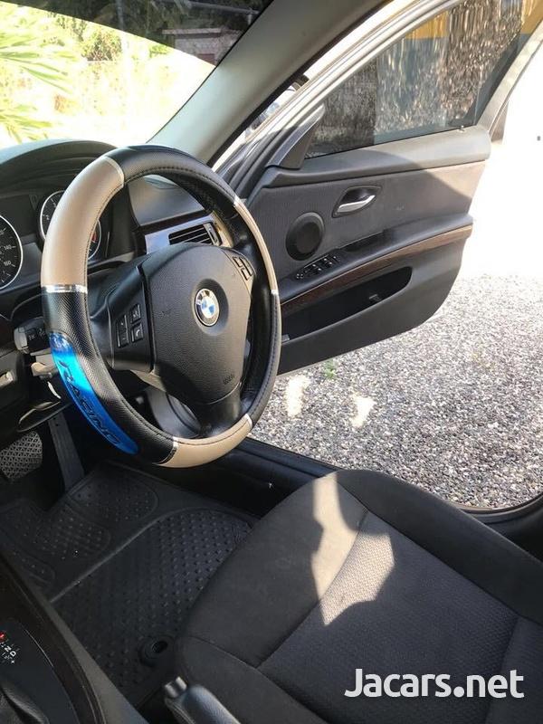 BMW 3-Series 2,5L 2011-3