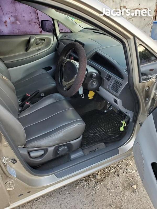 Suzuki Aerio or Liana 1,6L 2002-2