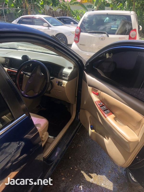 Toyota Corolla 1,6L 2003-6