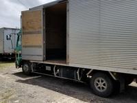 2005 Hino Ranger Truck