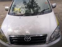 Toyota Ipsum 2,4L 2002