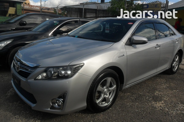 Toyota Camry 2,0L 2014-2